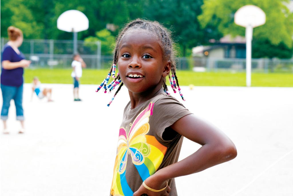 Hephzibah's world-renowned programming — including group homes for neglected and abused children, comprehensive services for children and families in crisis, foster care, adoption and award-winning day care — is designed to enhance the safety and well-being of children while preserving the dignity of parents and families.