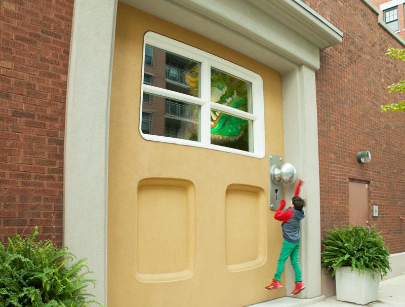 Hephzibah Children39s Association Opening Doors For & Child Doors - Sanfranciscolife